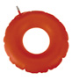 "Thumb 775 1 - INVALID RING RUBBER 18"" GRAFCO"